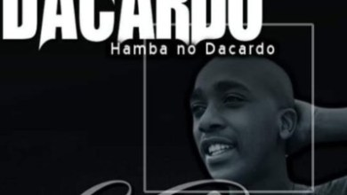 DJ Dacardo – This Is Too Much