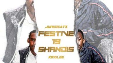 Junk Beatz & King Lee – Festive 19 Shandis