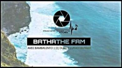 Bathathe Fam & DJ Lux – Slow Lane