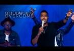 Collen Maluleke – Overcome (The Blood) + Video