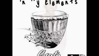 DJ Geato – In My Elements