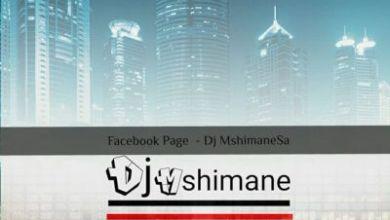 Dj Mshimane – Gqom Universe (Konakele Vox)