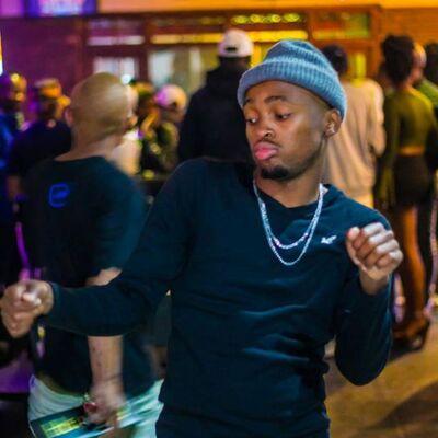 Edgar Thee MC & Malindi – Muff & Puff ft. Twist & Shimza, The Lowkeys