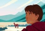El Buho – Cascade (Fka Mash Re-Glitch)