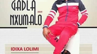 Gadla Nxumalo – Basho Kanje