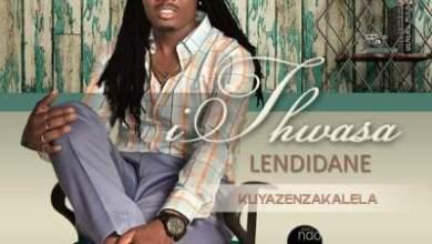 Ithwasa LeNdidane – Umkhwekazi Wami