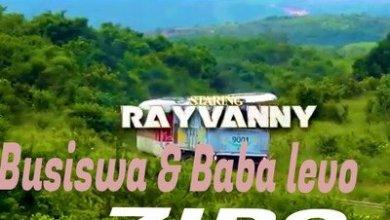 Rayvanny – Zipo ft. Busiswa & Baba Levo + Video