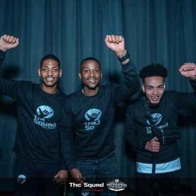 The Squad – Sghubu (Vocal Mix) ft. Andyboi & Dooms Keys
