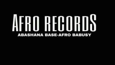 Toolz Umazelaphi x Afro Records – Inkinga ft. Stibe