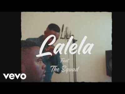 Video: MFR Souls Ft. The Squad – Lalela