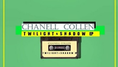 Chanell Collen – Warm Winds (Original Mix)