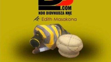 DBdotCOM – Ndo Di Vhudza Nne ft. Edith Masakona