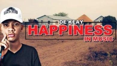 De'KeaY – Gossip ft. King Touch