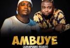 DJ Bino – Ambuye (Amapiano Remix) ft. Dr Tawanda