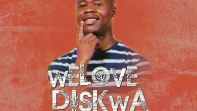 Dj Diskwa – We Love Diskwa Vol 1 (Mixtape)