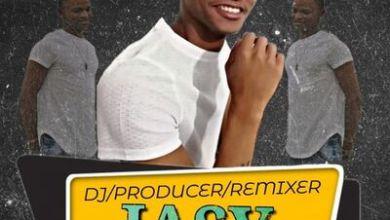 DJ Jasy – Bass & Melodies