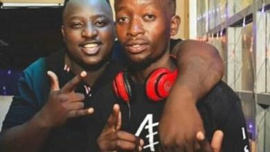 DJ Ligwa & Blaqvision – Stop And Go ft. Angazz x Milz