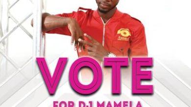 DJ Mamela – Touch