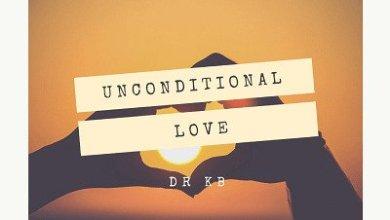 Dr Kb – Unconditional Love (Vocal Mix)