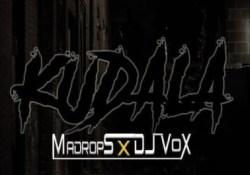 Madrops & Dj Vox – Kudala