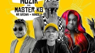 Shuffle Muzik – Putirika ft. Niniola, Master KG & Mr Brown