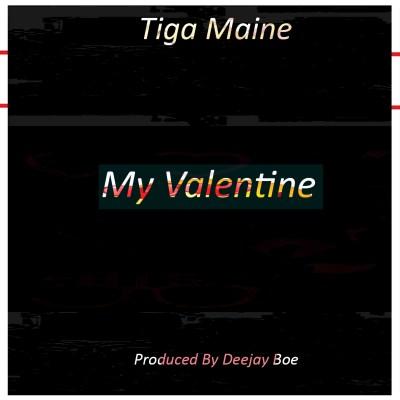 Tiga Maine – My Valentine + Video