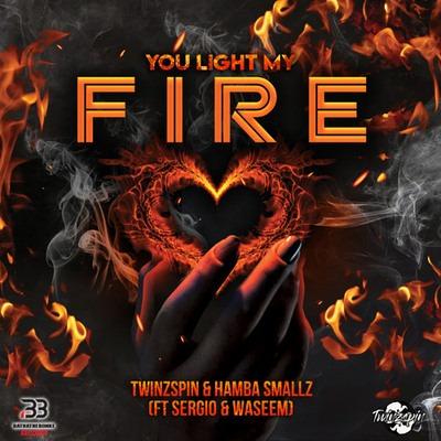 TwinzSpin & Hamba Smallz – Fire ft. Sergio & Waseem