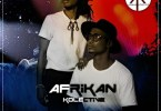 Afrikan Kolective – Take It Easy ft. DJ Jim Mastershine