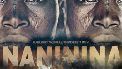 Buguy, DJ Dorivaldo Mix & Afro Warriors – Naninina ft. Mpumi