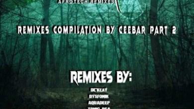 CeebaR –  The Spirits (AquaDeep Soulified Touch)