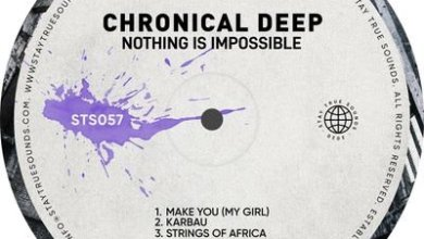 Chronical Deep – Strings Of Africa