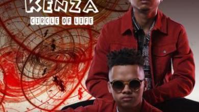 Claudio & Kenza – Ziyon ft. Simmy