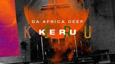 Da Africa Deep – Kerubo (Club Mix)