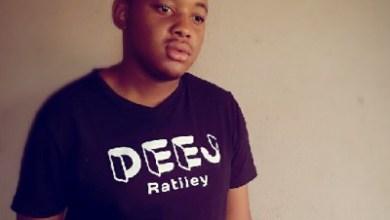 Deej Ratiiey – Poltroon (Original Mix)
