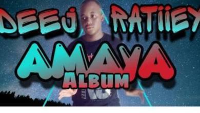 Deej Ratiiey, Tshepiso Da Dj – Ukufa Is To Die ft. Musical Liners & Dj Dese