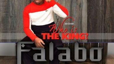 Falabo – Ukuyukumila Tshani