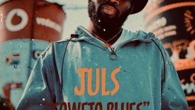 Juls – Soweto Blues ft. Busiswa & Jaz Karis + Video