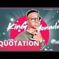 King Monada – Quotation ft. Dr Rackzen