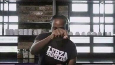 Lebza The Villain – The Mix Kitchen E2 S1