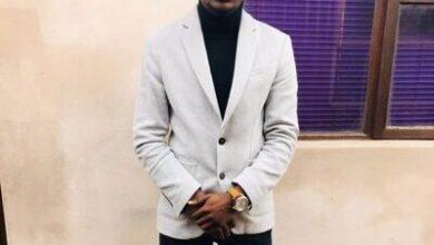 Mr Thela – Ganda to Church