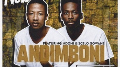 Newlandz Finest – Andimboni ft. Ndoni & Scelo Gowane