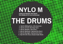 Nylo M – Melting Drum (Afro Drum)