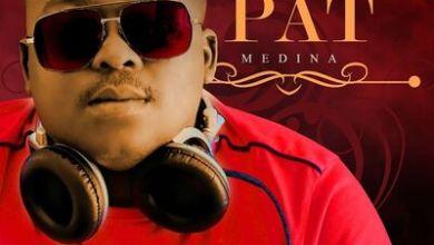 Pat Medina – Areyeng Limpopo