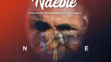 Ricky Randar – Ndebie ft. Toolz Umazelaphi, Ceeyah Loo & Ndebie Wodumo