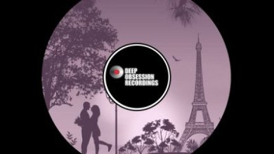 Vee-Soul & Aquadeep – Where Lovers Go ft. Black Loungerie