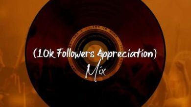 Ayzoman – Vol. 4 (10K Followers Appreciation Mix)