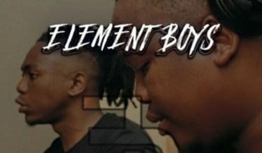Distruction Boyz – Shut Up & Groove (Element Boyz Remix)