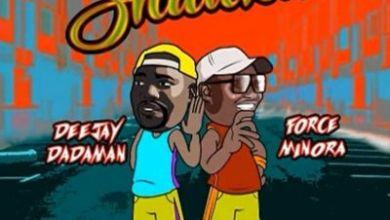 DJ Dadaman x Force Minora – Mdawu ft. Prince Rhangani