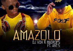 DJ Vox & Madrops – Amazolo ft. Ant's