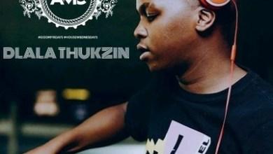 Dlala Thukzin – Gqom Fridays Mix Vol. 150
